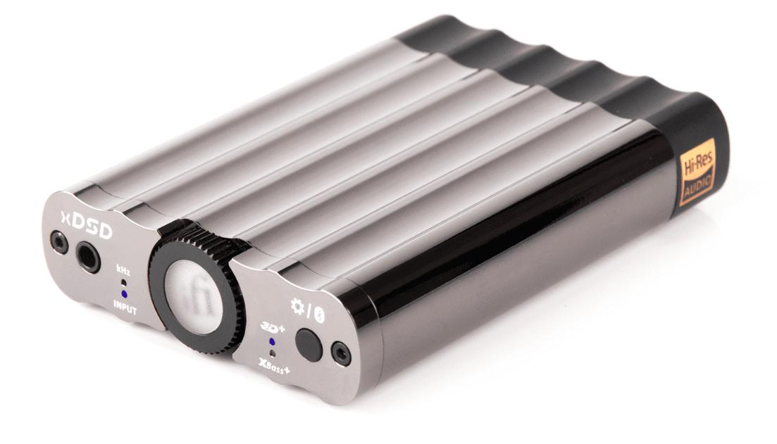 iFi Audio xDSD DAC