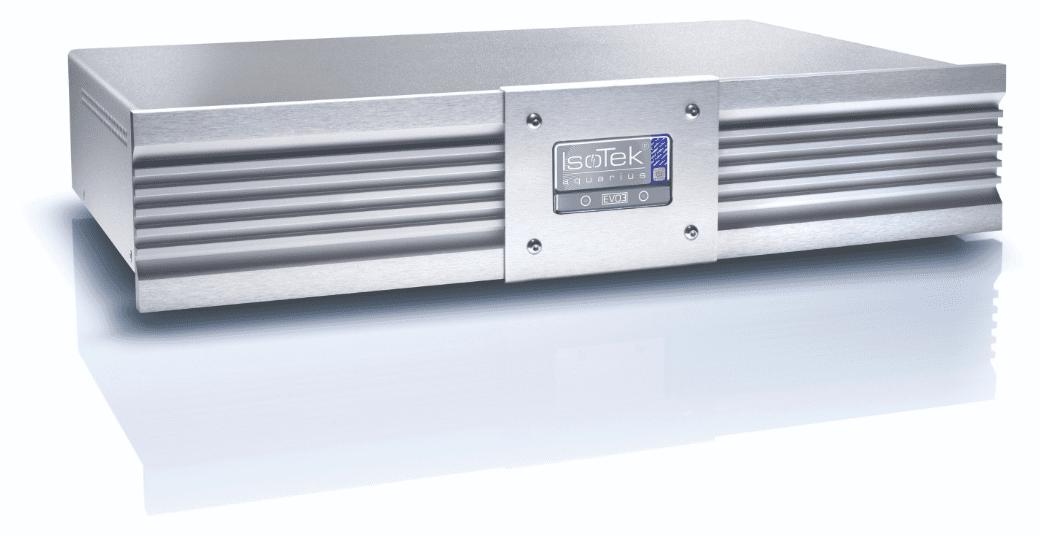 IsoTek EVO3 Aquarius AC Power Conditioner