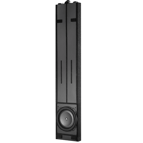 JL Audio Fathom IWSv2-SYS-213 In-Wall Subwoofer System