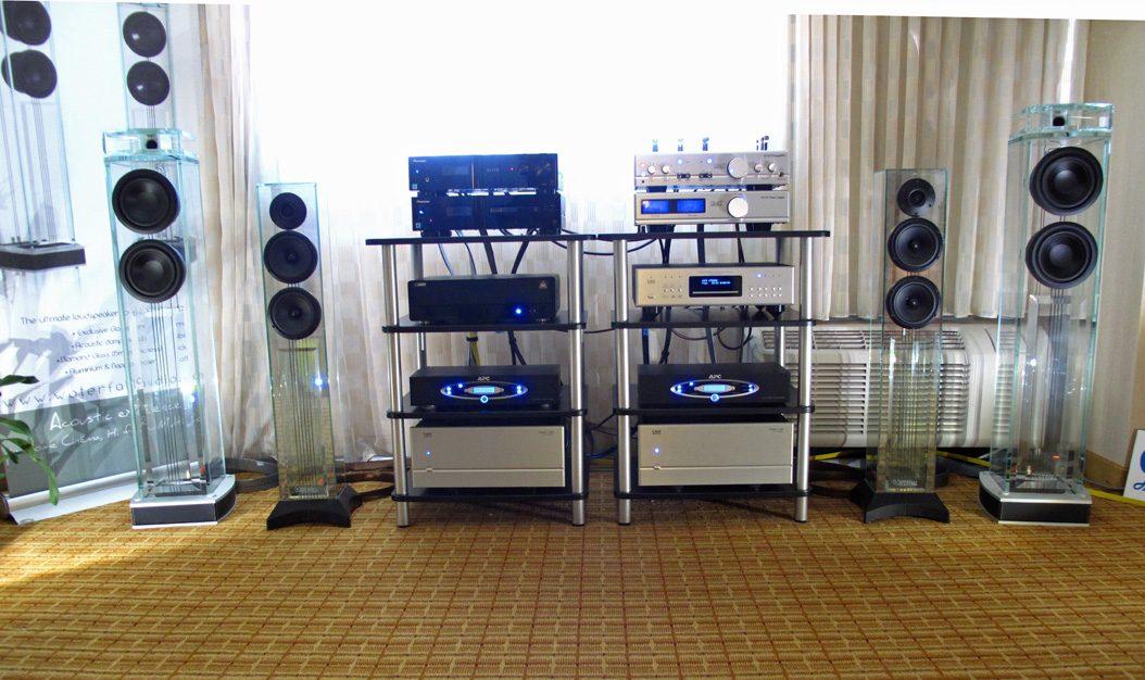 TAS at RMAF: Jonathan Valin on Loudspeakers Priced at $20,000 and Above