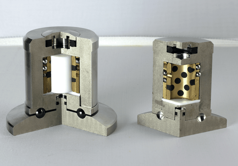 KAT Audio Announces First Series of Isolator Feet