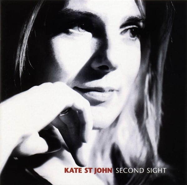 Kate St. John:  Second Sight