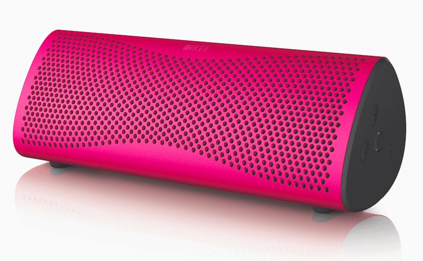 KEF Muo Wireless Desktop Loudspeaker System