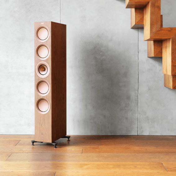 KEF R11 Loudspeaker