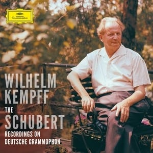 The Schubert Recordings on Deutsche Grammophon