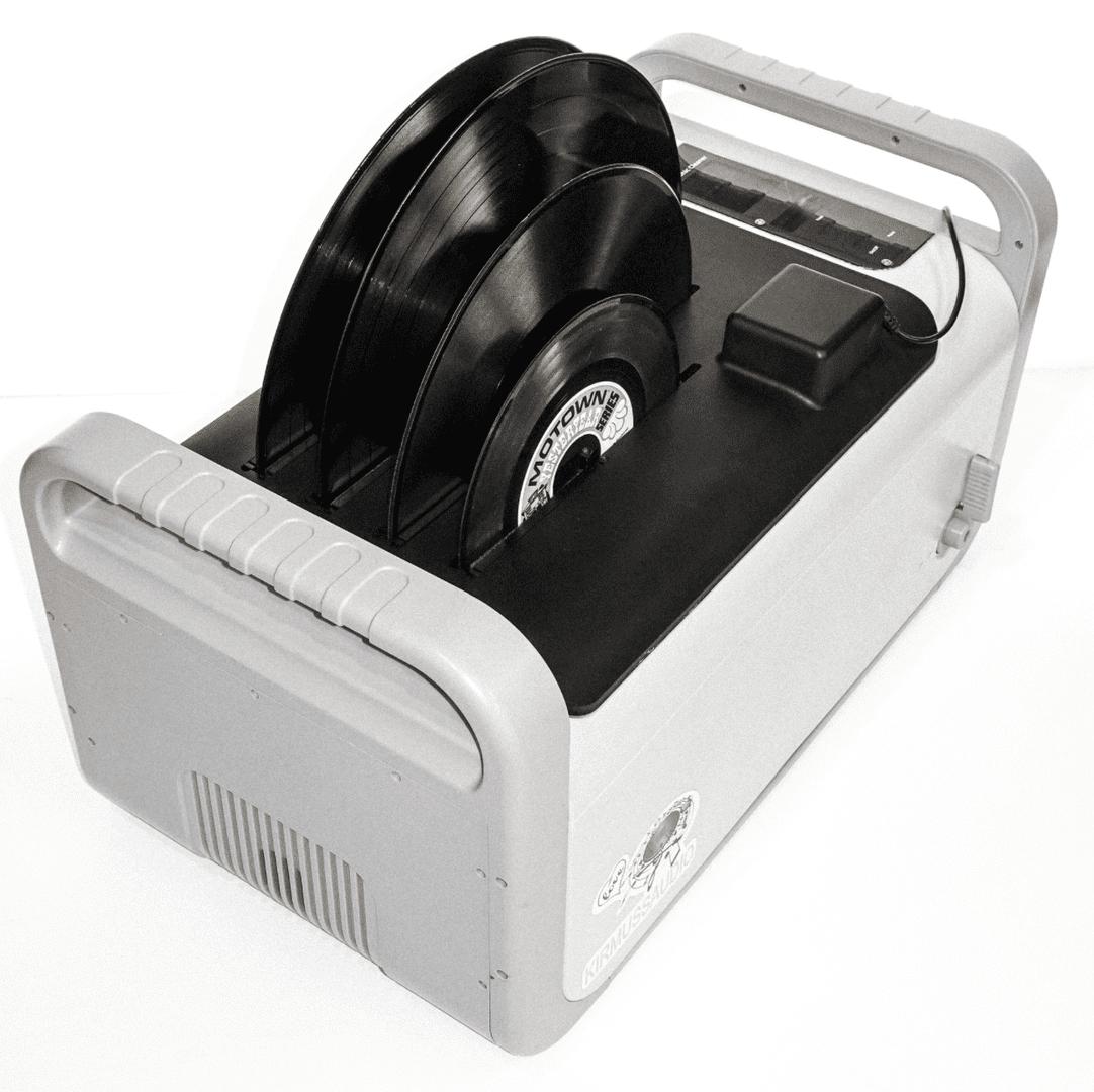Kirmuss Audio KA-RC-1 Ultimate Ultrasonic Vinyl Restoration System