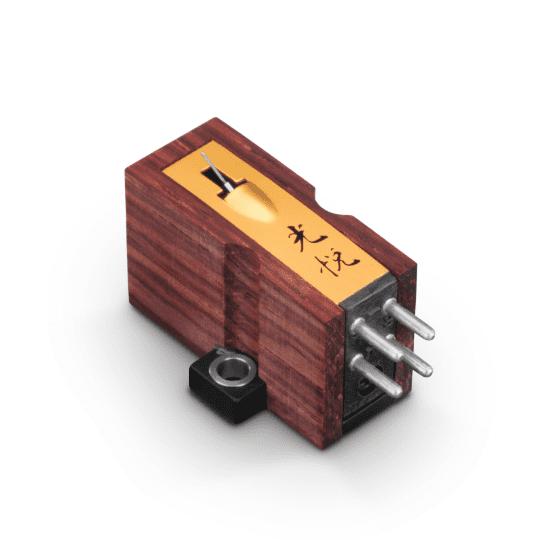 Koetsu Rosewood Signature Moving-Coil Phono Cartridge