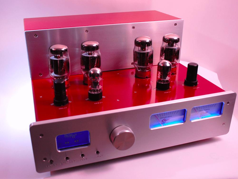 Rogers High Fidelity KWM-88 Corona Integrated Amplifier