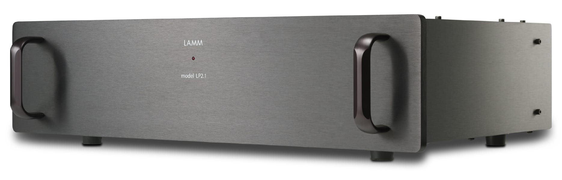 LAMM Industries LP2.1 Deluxe Phono Preamplifier