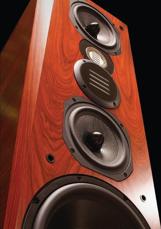 Legacy Focus SE Loudspeaker (TAS 215)