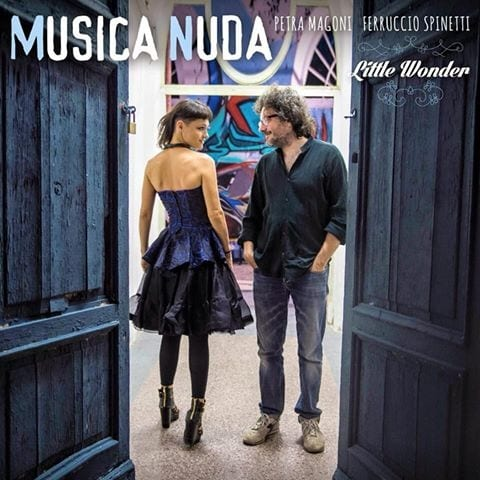Musica Nuda: Little Wonder