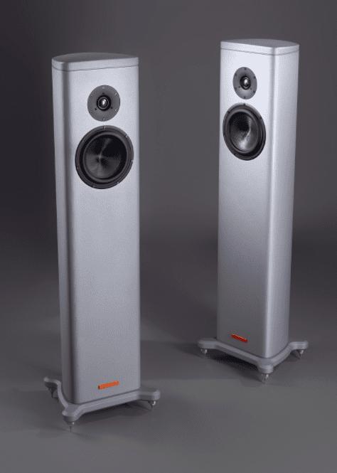 Magico S1 Mk II Loudspeaker
