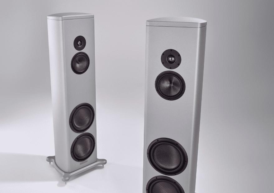 Magico S3 Mk II Loudspeaker