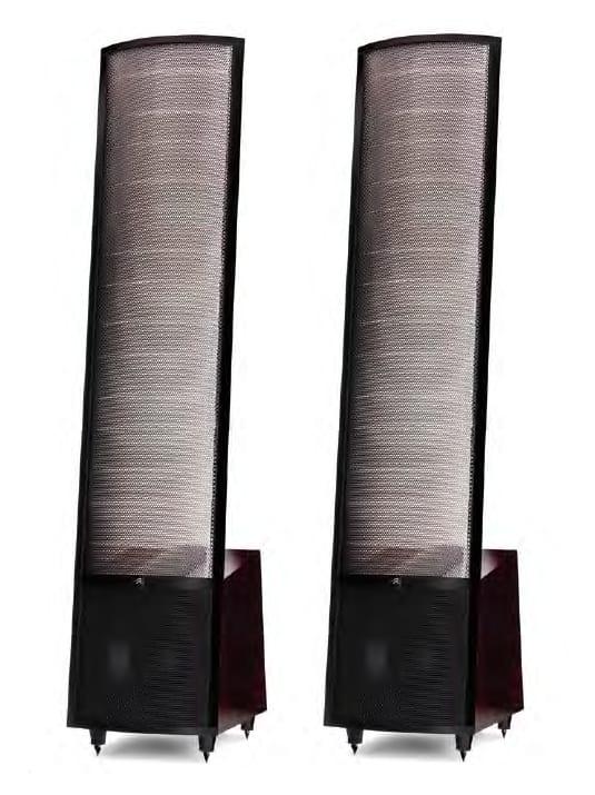 MartinLogan Montis Reserve Series Electrostatic Hybrid Loudspeaker