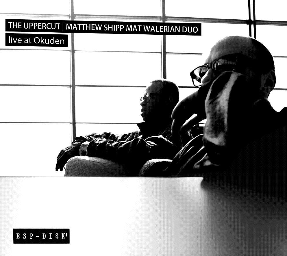 Matthew Shipp & Mat Walerian Duo: The Uppercut
