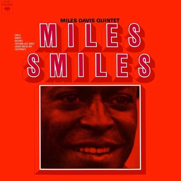 Miles Davis Quintet: Miles Smiles