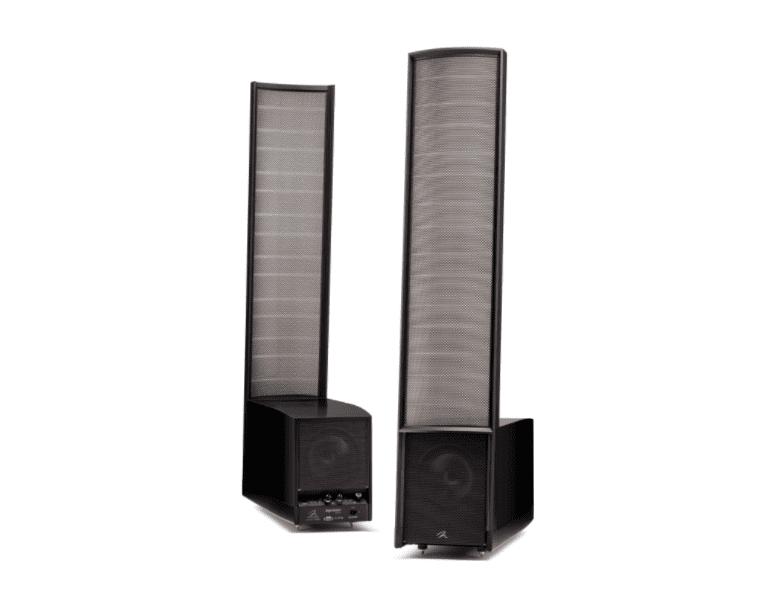 MartinLogan Impression ESL 11A Hybrid Electrostatic Loudspeaker