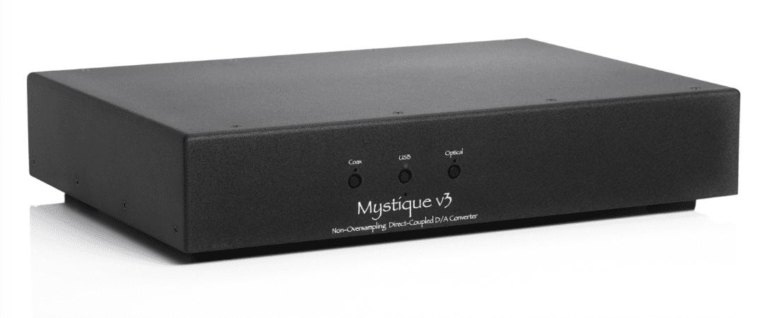 Mojo Audio Mystique v3 DAC