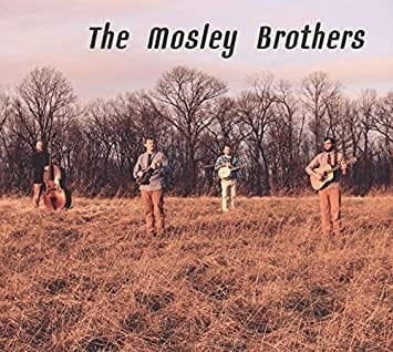 The Mosley Brothers: The Mosley Brothers