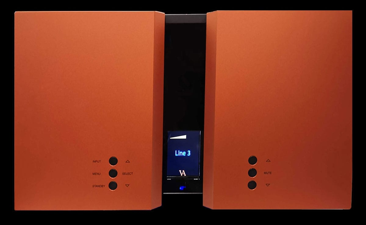 United Home Audio Becomes A Vitus Dealer