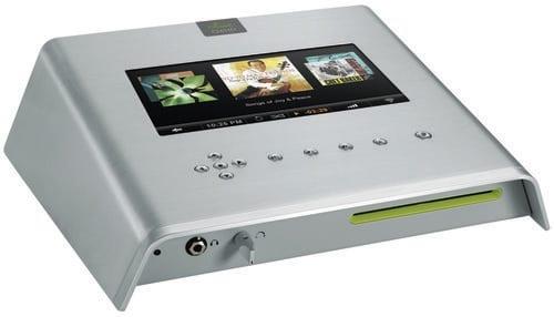 Olive 06HD Music Server (TAS 214)