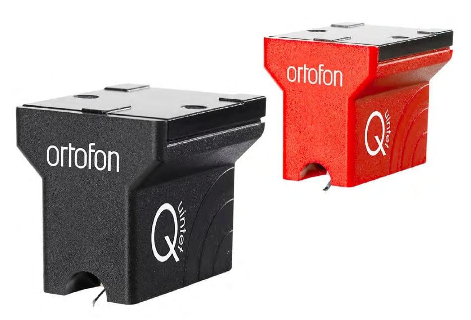 Ortofon Quintet Cartridges