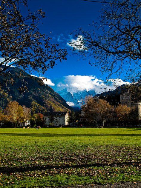 A Trip to Switzerland and Da Vinci Audio Labs