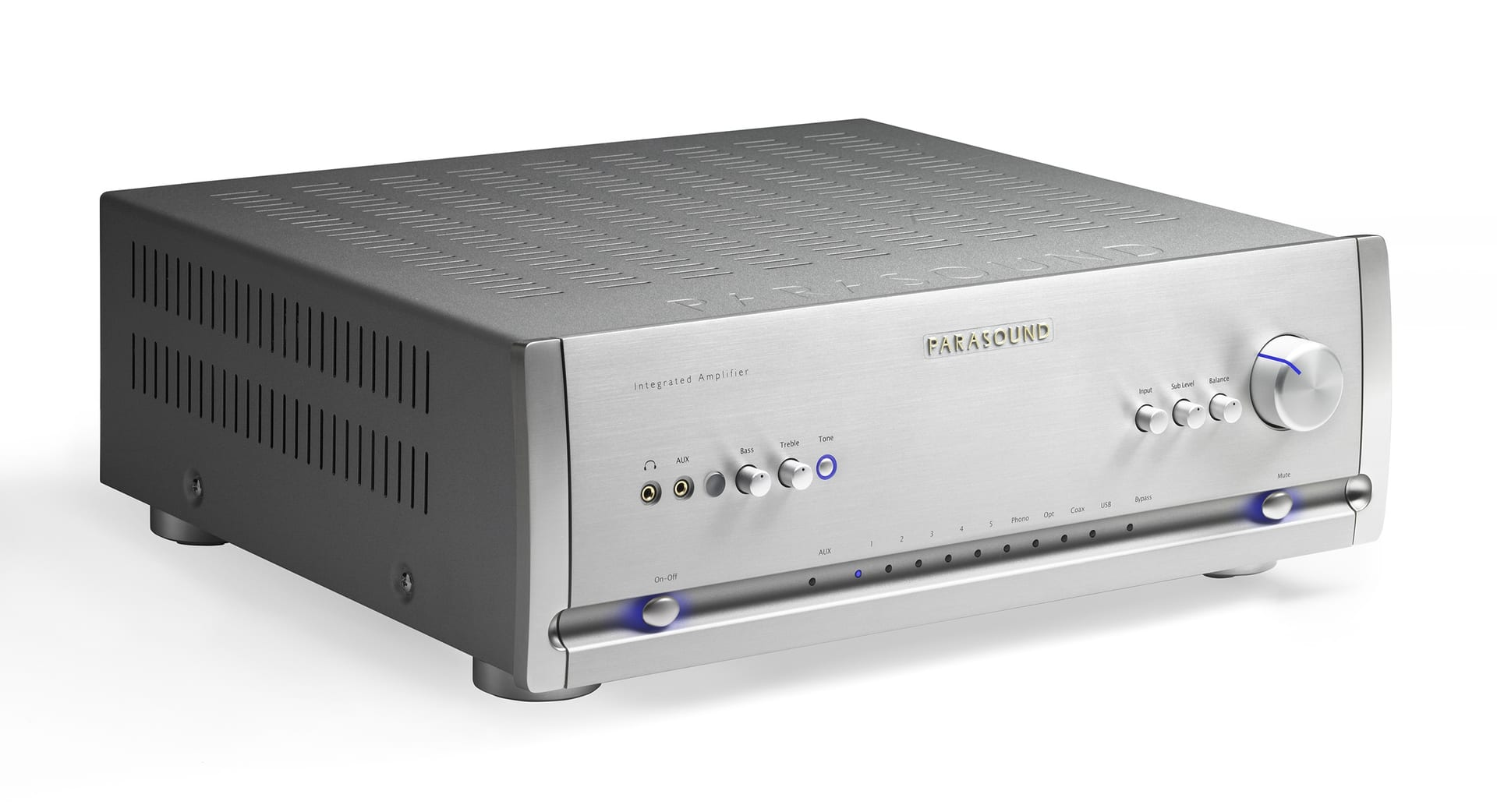 Parasound Halo Integrated Amplifier