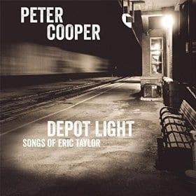 Peter Cooper: Depot Light