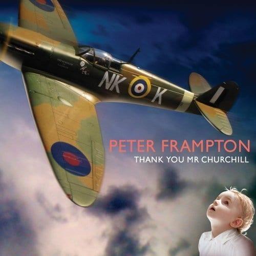 Peter Frampton: Thank You Mr. Churchill
