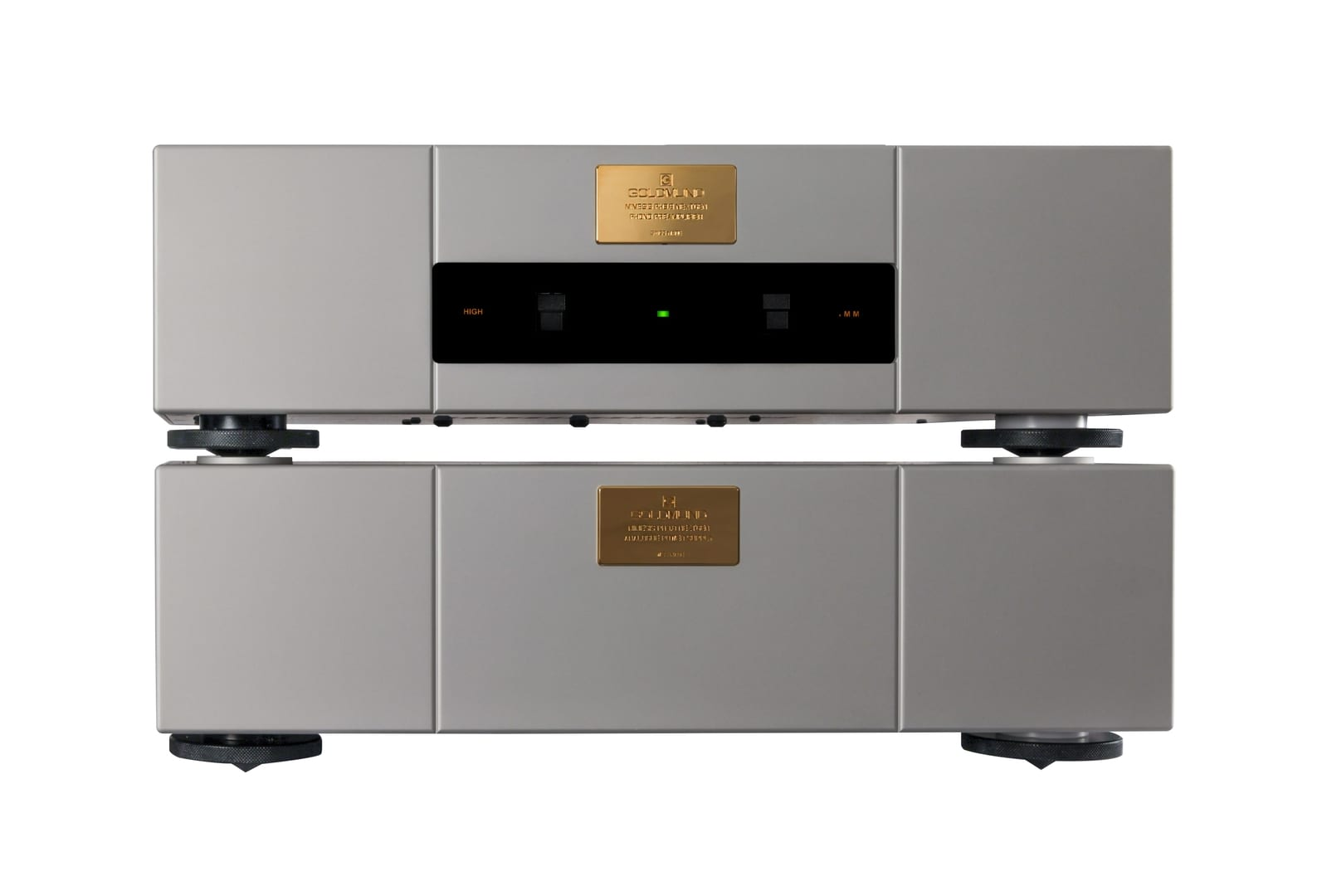 First Listen: Goldmund PH3.8 NEXTGEN Phonostage