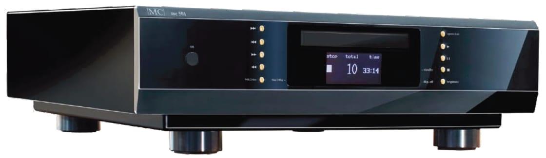 Music Culture Technology CD Player, Integrated Amplifier & Loudspeaker (TAS 215)
