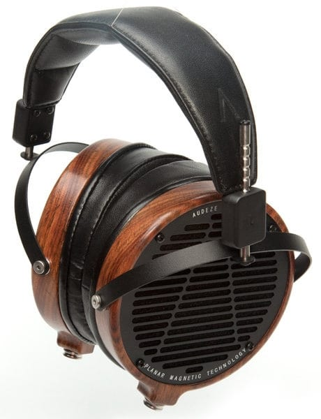 Audeze LCD-2 Planar Magnetic Headphones (Playback 47)