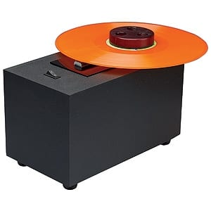 Record Doctor V LP Cleaning Machine