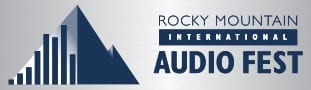 2020 Rocky Mountain Audio Fest Cancelled