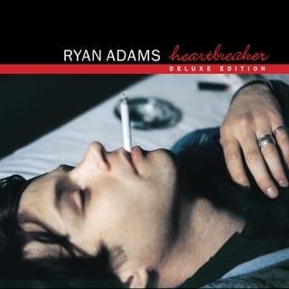 Ryan Adams: Heartbreaker (Deluxe Edition)