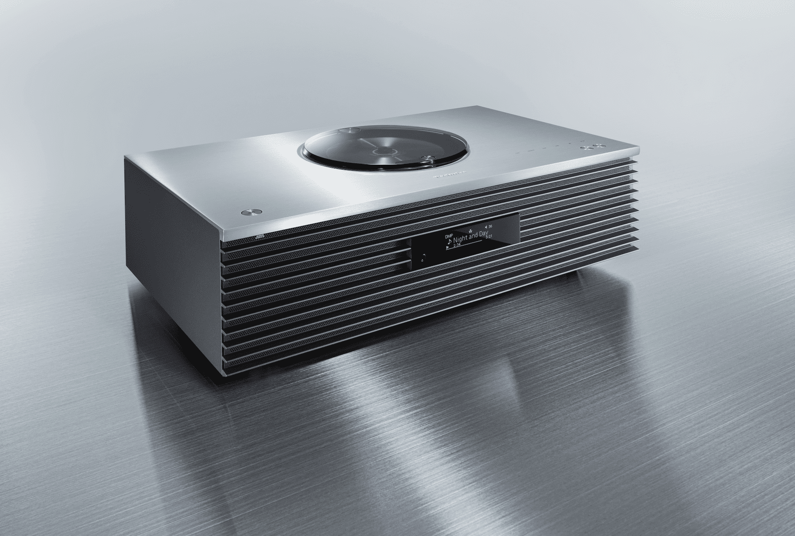 Sound, Design and Function – New Evolving All-in-One Music System OTTAVA f SC-C70MK2