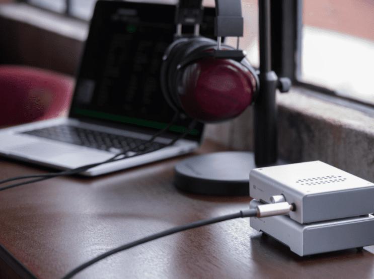 Schiit Audio Magni 3 Headphone Amplifier