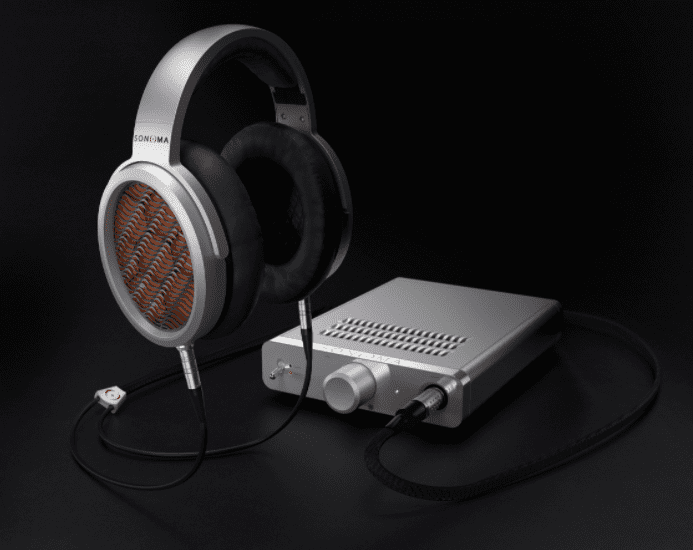 Sonoma Acoustics Model One Headphone System