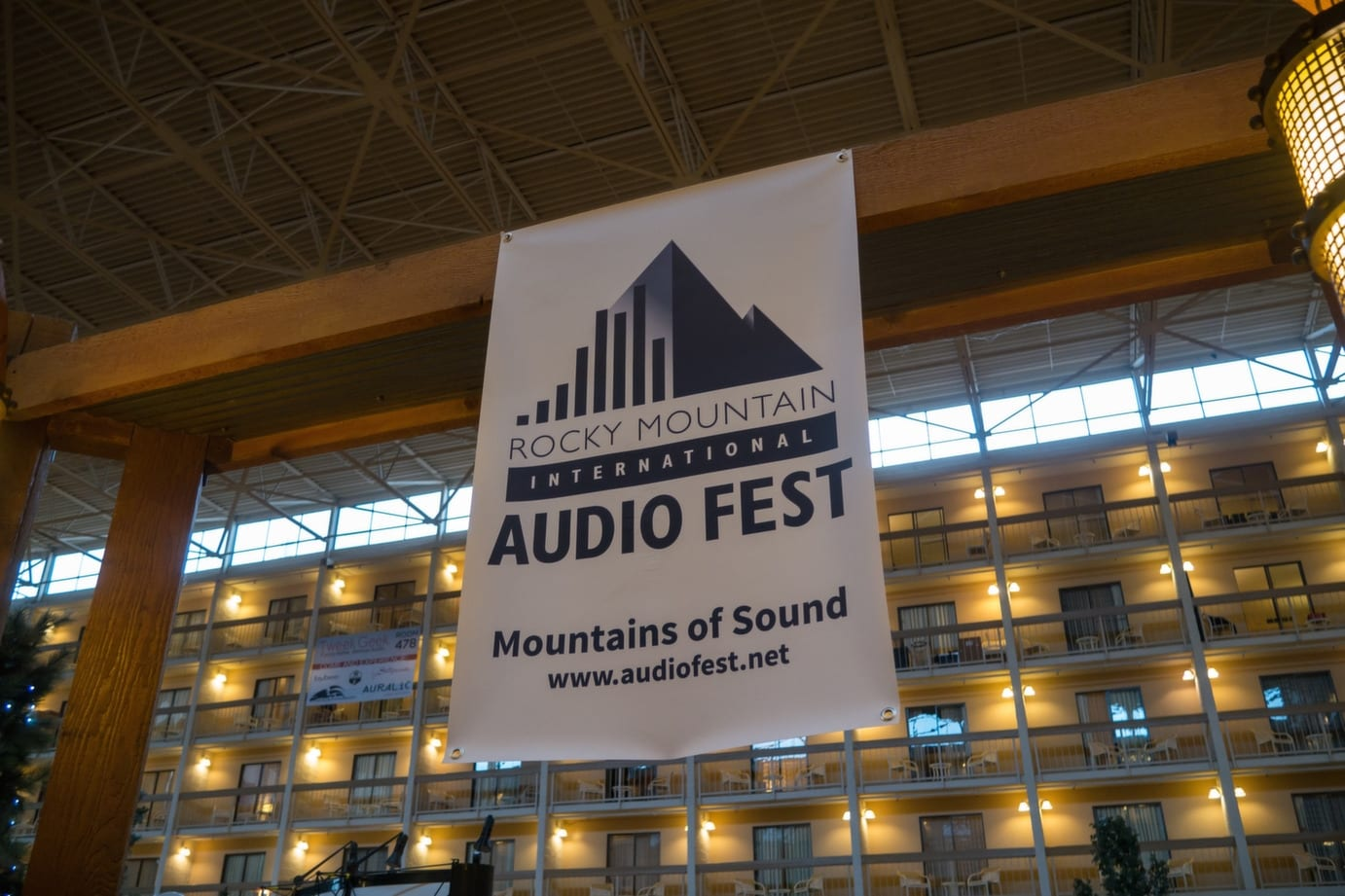 Rocky Mountain Audio Fest 2014: Digital and Stand-Mount Speakers