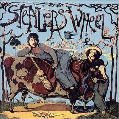 Stealers Wheel: Ferguslie Park