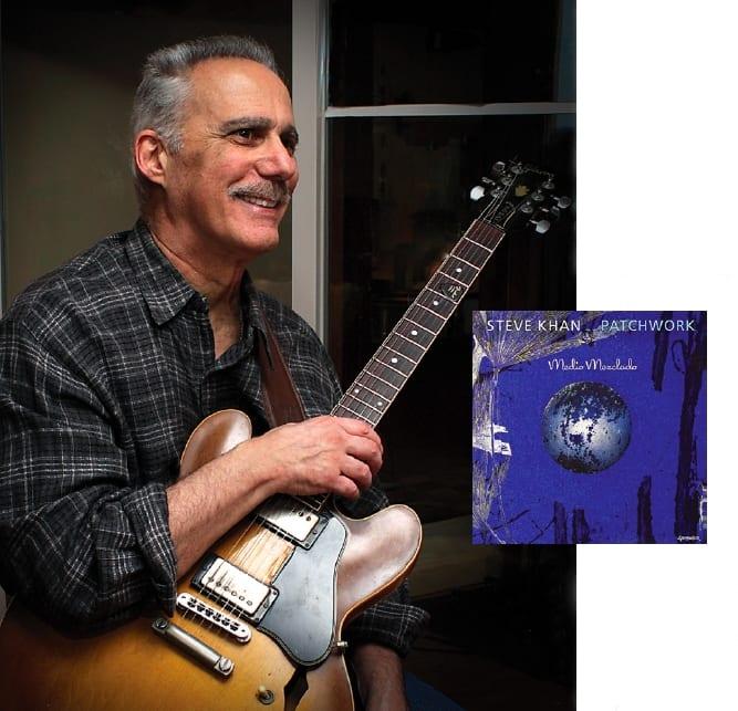 Steve Khan's Latin Muse