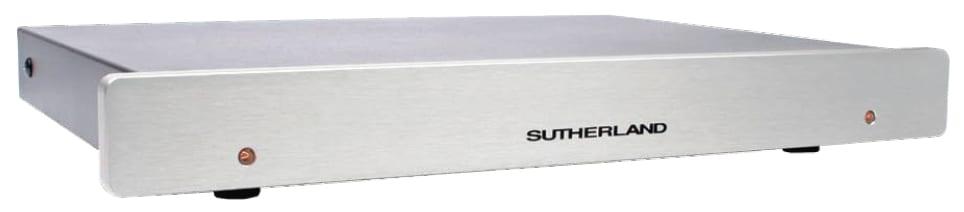 Sutherland Engineering 20/20 Phonostage (TAS 215)