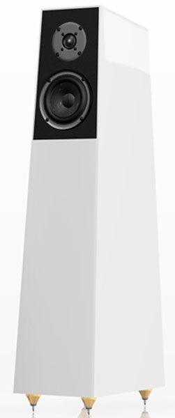 Verity Audio Finn Loudspeaker (TAS 201)