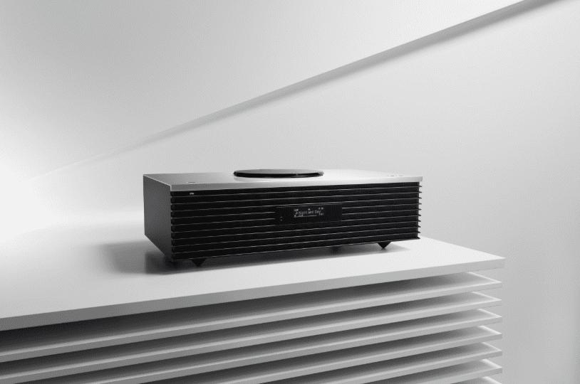 Technics Ottava SC-C70 and SC-C50 Compact Stereo Systems