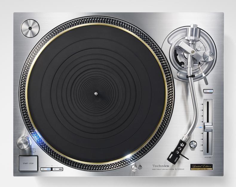 Audio Den Hosts Technics Preview Event