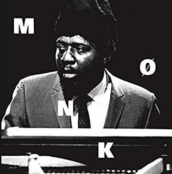 Thelonious Monk Quartet: Mønk