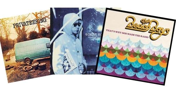 Ten Best New Albums from Old Rockers