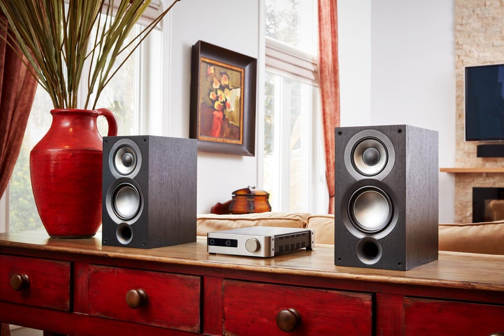 ELAC Announces the Uni-Fi 2.0 Line of Home Speakers