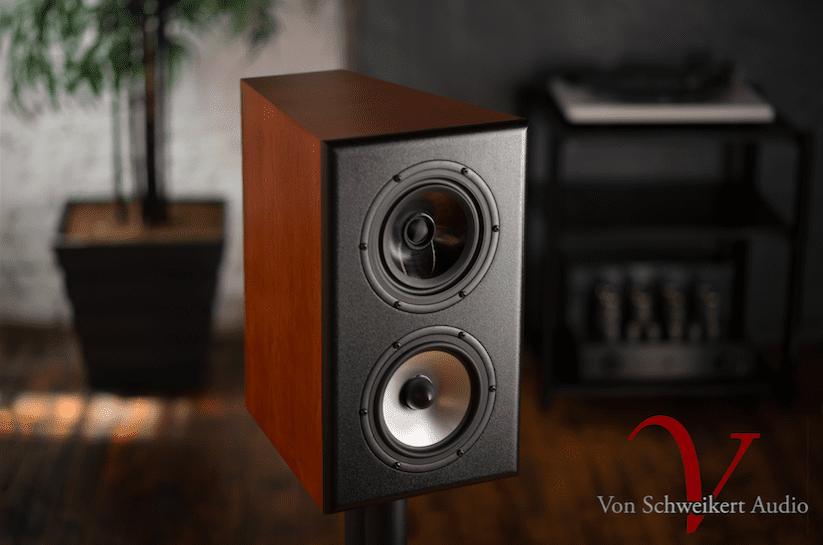 Von Schweikert Audio Introduces the UniField 2 MkIII